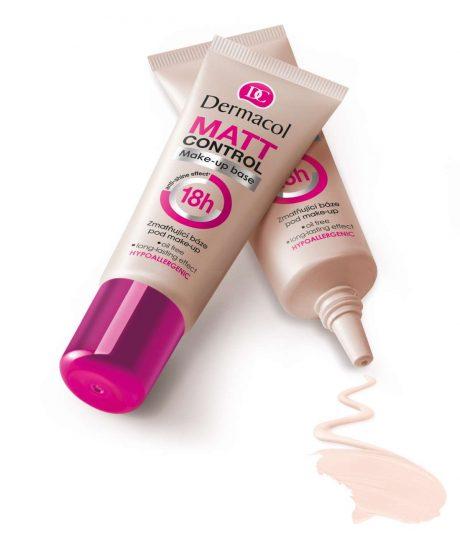 Matt_control_Make-up_base